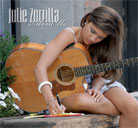 Julie Zorrilla - About Us